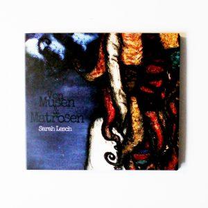 Von Musen & Matrosen (CD, 2015)