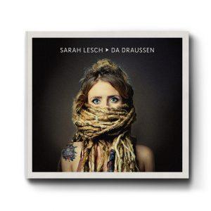 Da Draussen (CD, 2017)