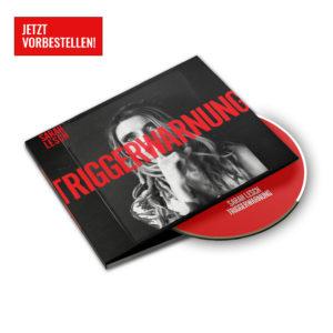 PRE-ORDER: TRIGGERWARNUNG (2021, CD)